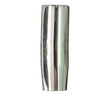 voorvorkophangbuizen tonen chroom Past> 73-74 XL 73-76 FX (KAYABA)