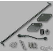 TC-Choppers Controls reduced reach kit Fits:> Sportster XL 2004-up