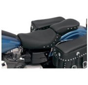 Saddlemen seat solo renegade deluxe Dyna 04-16