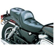 TC-Choppers seat double bucket 82-03 XL