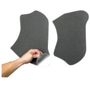 TC-Choppers audio fairing acoustic pad kits Fits:> 89-14 FLHT fairings