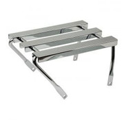 TC-Choppers luggage rack Fits: > 58-84 FLH