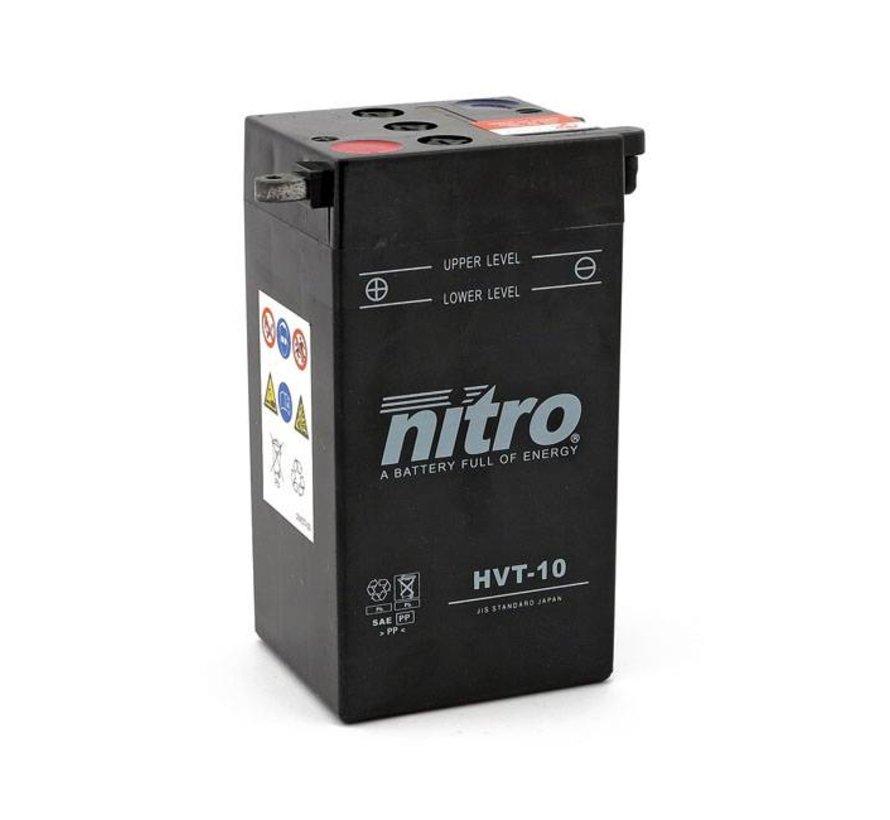 batterij 6-volt Past op> 41-64 FL