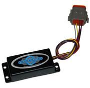 Badlands Módulo de autodetección con señal de giro Se adapta a modelos HD 87-93 - Copy - Copy - Copy