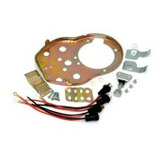MCS benzinetank dashboard Basisplaat cateye 36-84