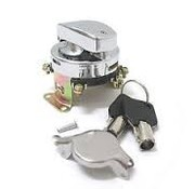 TC-Choppers ignition switch 48-72 FL