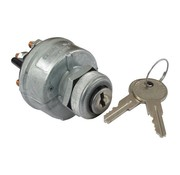 TC-Choppers ignition switch 4-way