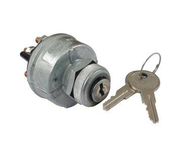 ignition  switch 4-way