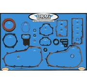 James transmission gaskets and seals  Big Twin 6-speed and Primary