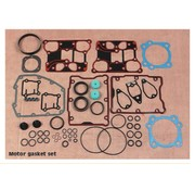 James gaskets and seals kit complete motor Big Twins 84-up