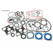 James gaskets and seals kit complete XL Sportster Fits: > 86-90 4-SP 883/1100/1200 XL