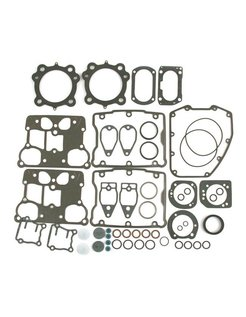 "Extreme Sealing Top-End Gasket set 110"" 99-17 Twincam  4"" exclude cooled"