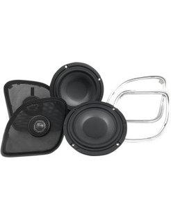 Speaker kit For 15‐18 FLTRX/FLTRU