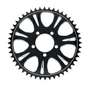 PM chain drive Heathen Paramount Chain sprocket 48T 84-99 Evo Big Twin - XL