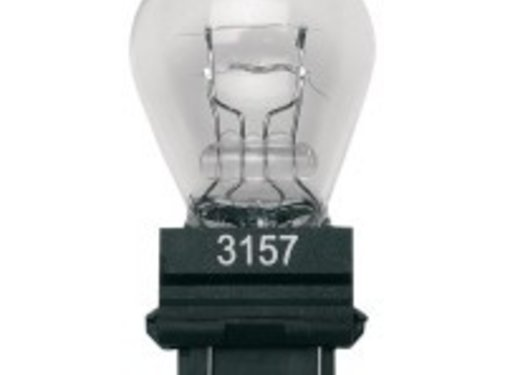 taillight Wedge bulb dual 12v
