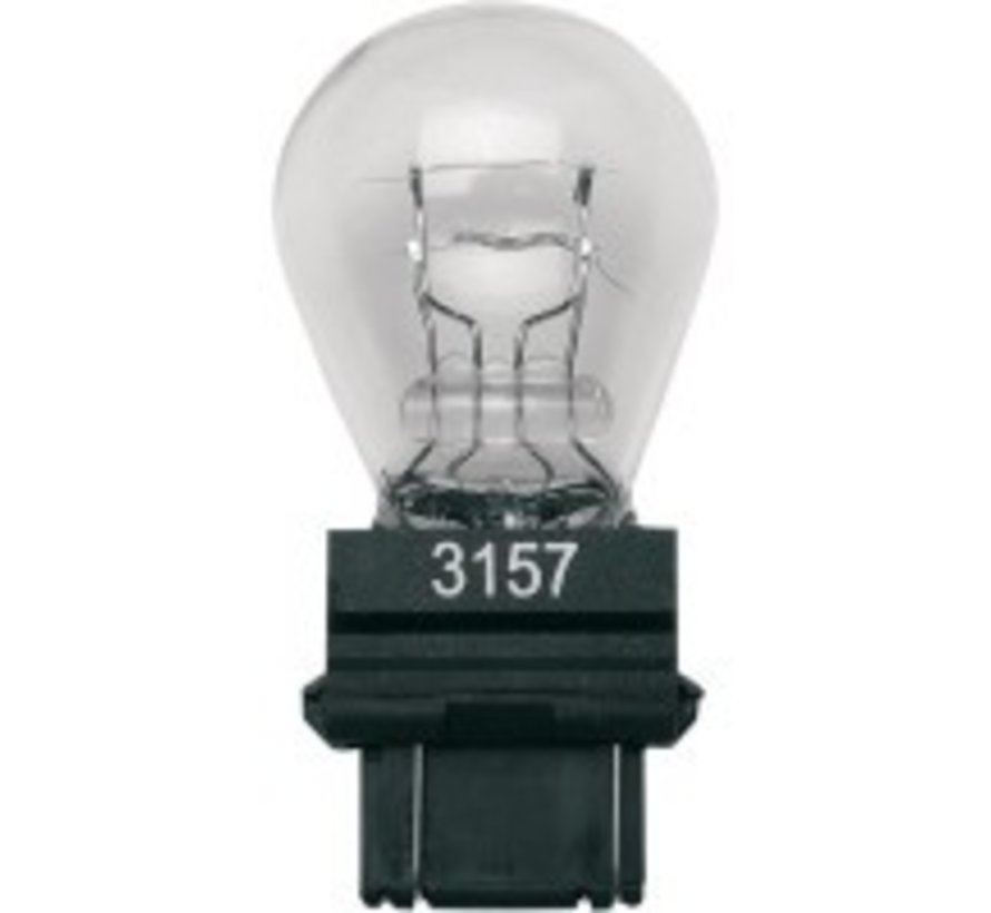 achterlicht Wedge bulb dual 12v