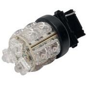 Brite-lites Cuña 3156 bombilla LED sola Intermitentes, 12v