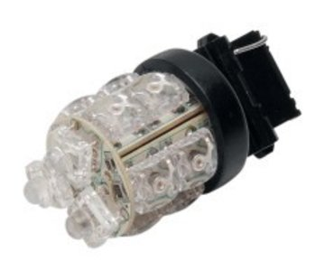 Brite-lites richtingaanwijzer LED Wedge 3156 lamp enkel 12v
