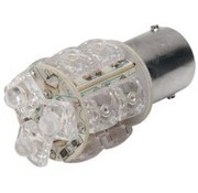 Brite-lites Ampoule LED double feu arrière, 12v, 1157