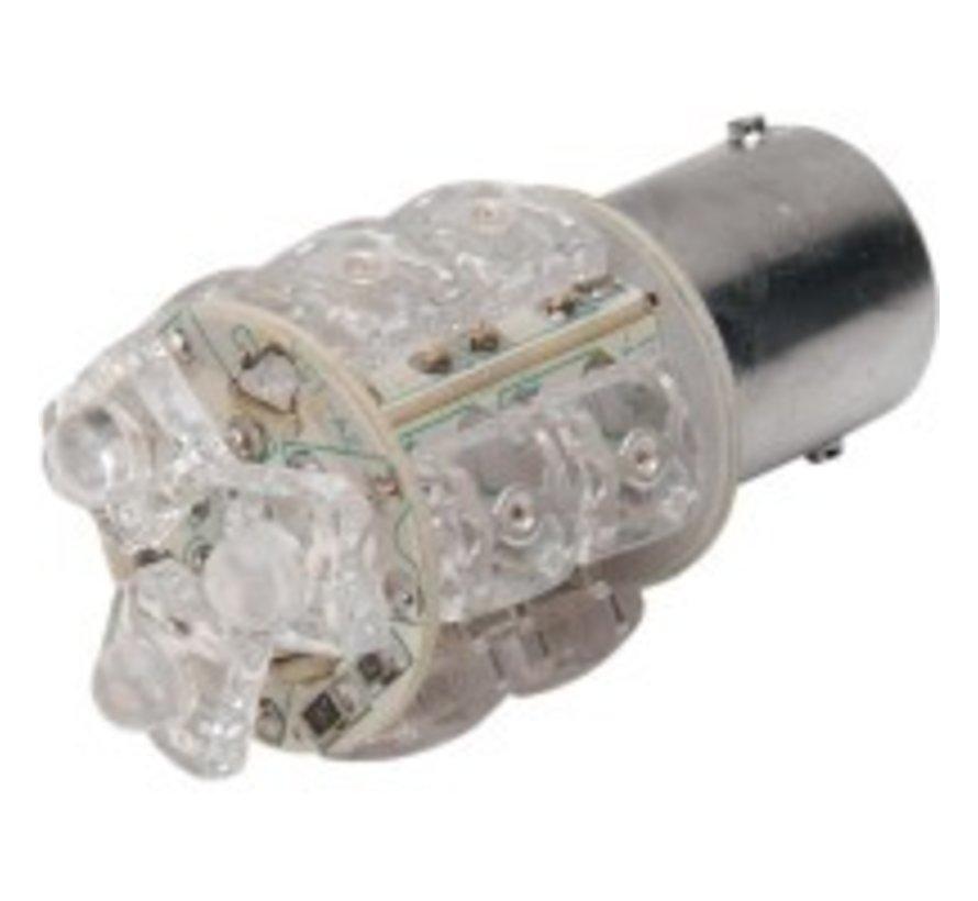 achterlicht LED lamp dual 12v 1157