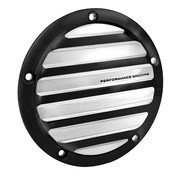 Performance Machine primary derby cover 99-13 Big Twin