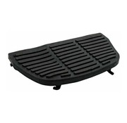 MCS plaquettes de floorboard de passagers, L86-95