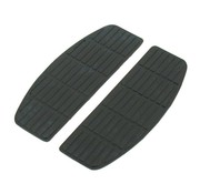 Controls floorboard pads 06-12