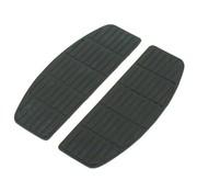 TC-Choppers Controls floorboard pads 06-12
