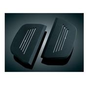 Kuryakyn Bedient de vloerplanken van de passagier - premium L86-17 HD