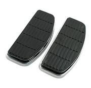 MCS floorboards, Late style shaped, 80-13 FLT; 86-13 FLST