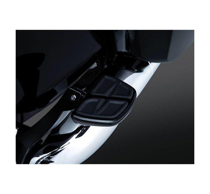 Harley Davidson Controls floorboard mini zwart