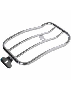 Solo Luggage Rack For Harley- Davidson Softail Low Rider 2018