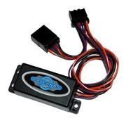 Badlands Ecualizador de carga LED de señal de giro - Sportster