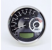 mph in km konvertieren meilen in km - Für:> Dyna 2012 - 2017