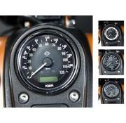 TC-Choppers speedo mph naar km converter mijl naar km - Past op:> Dyna 1999-2017