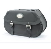 Longride bags Saddlebags Softail 07-17