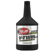 Red Line Synthetic oil Olie-transmissie volledig synthetische V-Twin-motoren