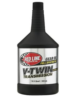 Oil Transmission Full-Synthetic V-Twin engines