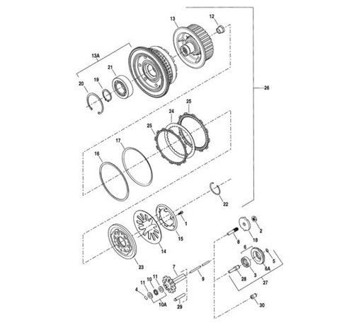 harley davidson clutch schematic wiring diagram post
