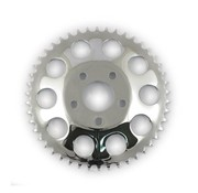 chain drive rear chain sprocket 82-85 FXR