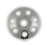TC-Choppers chain drive rear chain sprocket offset 00-14