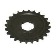 Getrieberitzel, 79-84 FLT, FXR