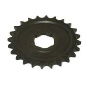 La rueda dentada de transmisiÃġn, 79-84 FLT, FXR