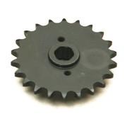 Getrieberitzel, 52-E79 XL