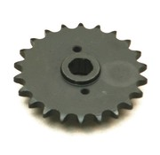 MCS chain drive Transmission sprocket 52-E79 XL