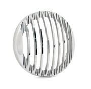 Rough Crafts koplampgrill gepolijst - 5,75 inch
