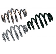 seat solo Tapered spring 4 inch