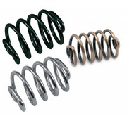 TC-Choppers seat solo Barrel spring 4 inch
