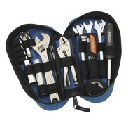 Cruztools Trousse d'outils RoadTech Teardrop