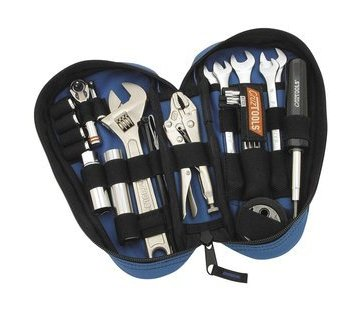 Cruztools tools  roadtech teardrop tool kit